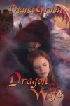 Diana Green Dragon Wife TWRP Medium