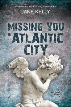 Missing You in Atlantic City