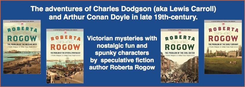 Rogow Dobson Doyle DQC
