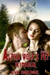 fb reveal - Alpha Wolf Pet book 1