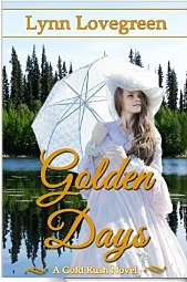 Interview with historical author LynnLovegreen