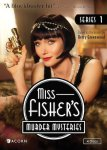 Miss Fisher's Mysteries