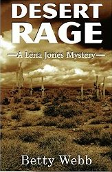Review:  DESERT RAGE