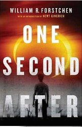 Review:  ONE SECOND AFTER