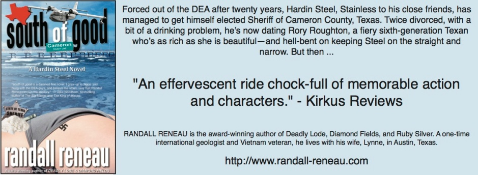 Randall Reneau DQC