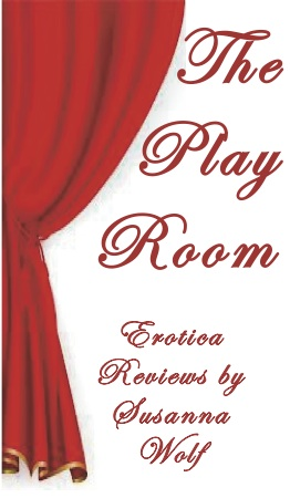 The Play Room Logo 2