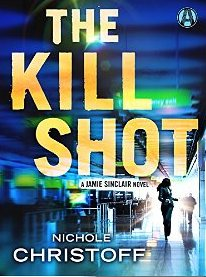 Review:  THE KILL SHOT by Nichole Christoff