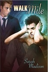 Review:  WALK A MILE by Sarah Madison