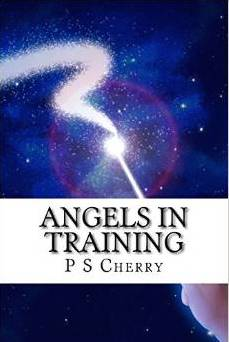 Review:  ANGELS IN TRAINING by P.S. Cherry