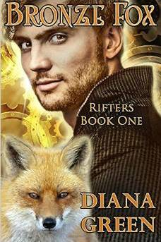 Review:  BRONZE FOX by DianaGreen