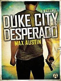 Review, interview, excerpt of DUKE CITYDESPERADO