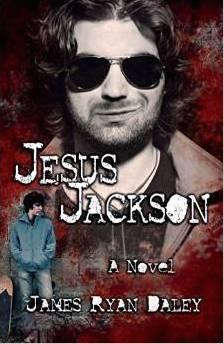 YA Review:  JESUS JACKSON by James RyanDaley