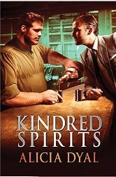 Review:  KINDRED SPIRITS by Alicia Dyal