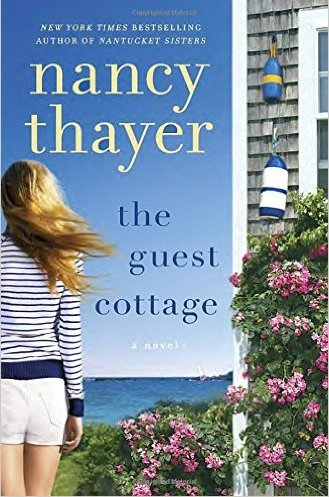 Review:  THE GUEST COTTAGE by Nancy Thayer