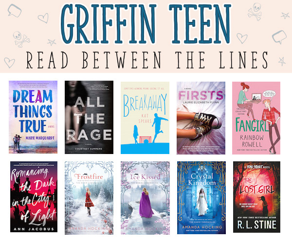 Griffin Teen Griffin Ten Sweepstakes