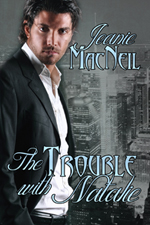 Interview with romance author Joanie MacNeil