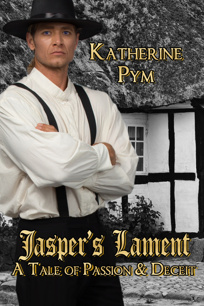 Interview with historical author Katherine Pym
