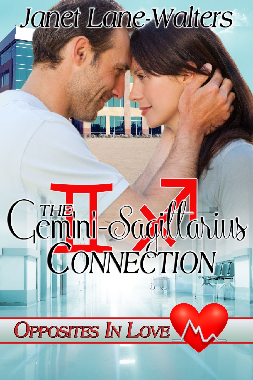 Interview with romance author Janet Walters
