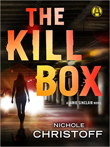 Review:  THE KILL BOX by NicholeChristoff