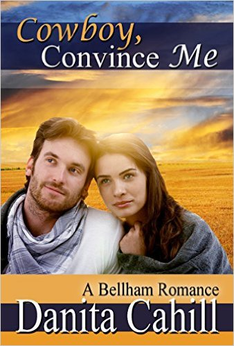 Review:  COWBOY, CONVINCE ME by Danita Cahill