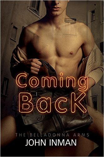 Review:  COMING BACK by John Inman
