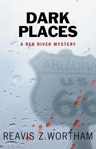 Interview:  Red River Mystery Author Reavis Z.Wortham
