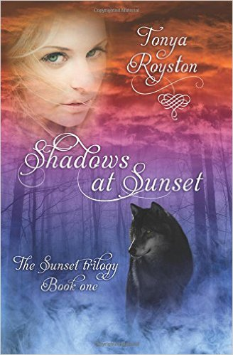 Review:  SHADOWS AT SUNSET by Tonya Royston