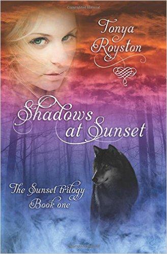 Review:  SHADOWS AT SUNSET by TonyaRoyston