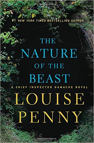 Review:  THE NATURE OF THE BEAST by Louise Penny