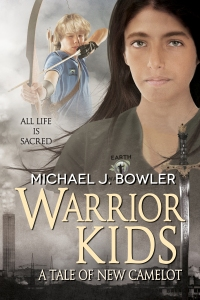 WarriorKids-Poster