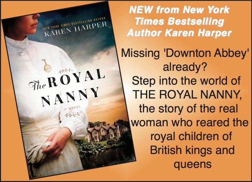 Karen Harper HP