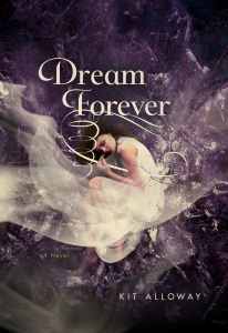 Dream Forever_cover image