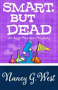 SMART BUT DEAD cover front