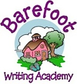 Barefoot Writing BB
