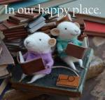 Happy Place with mice
